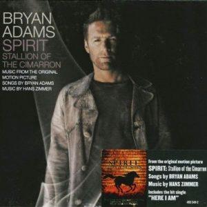 دانلود آهنگ Here I Am  از Bryan Adams با ترجمه متن آهنگ فارسی