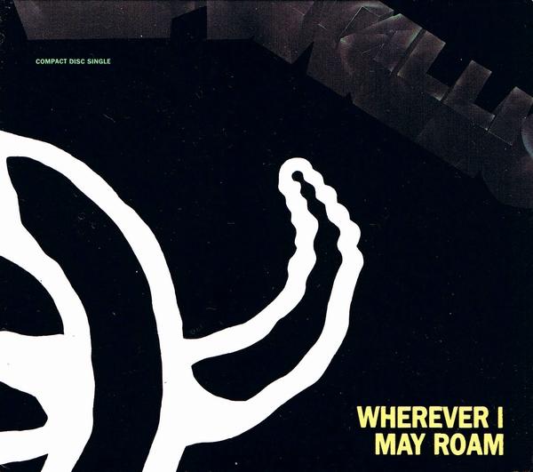 دانلود آهنگ Wherever I May Roam از Metallica با ترجمه متن آهنگ فارسی