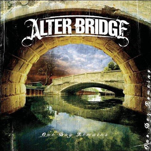 دانلود آهنگ Broken Wings از Alter Bridge با ترجمه متن آهنگ فارسی