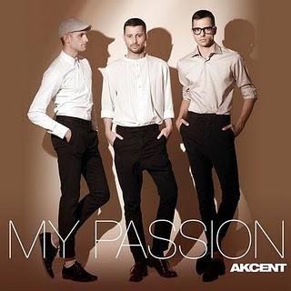 دانلود آهنگ my passion از Akcent با ترجمه متن آهنگ فارسی