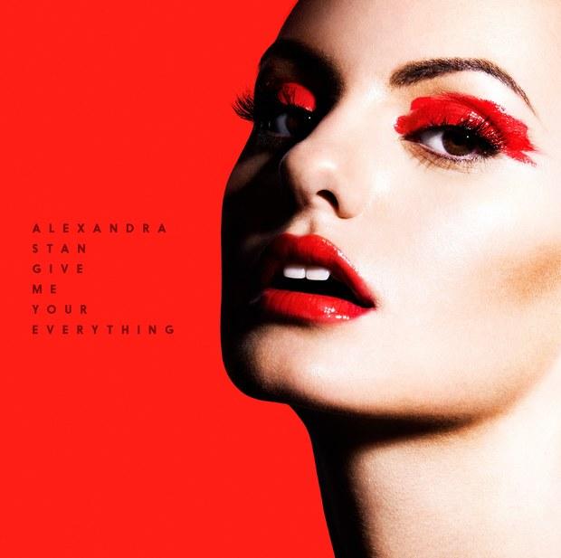 دانلود آهنگ Give Me Your Everything از Alexandra Stan با ترجمه متن آهنگ فارسی
