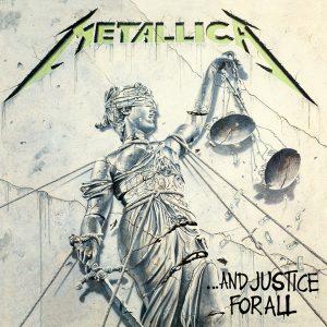 دانلود آهنگ And Justice for All از Metallica با ترجمه متن آهنگ فارسی
