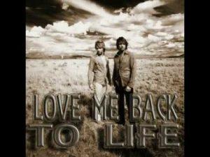 دانلود آهنگ Love Me Back To Life از Bon Jovi با ترجمه متن آهنگ فارسی