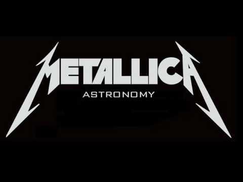 دانلود آهنگ Astronomy از Metallica با ترجمه متن آهنگ فارسی