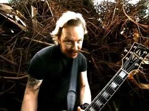 دانلود آهنگ Frantic از Metallica با ترجمه متن آهنگ فارسی