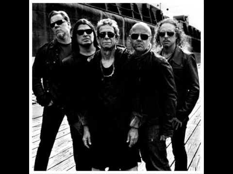 دانلود آهنگ Brandenburg Gate از Metallica با ترجمه متن آهنگ فارسی
