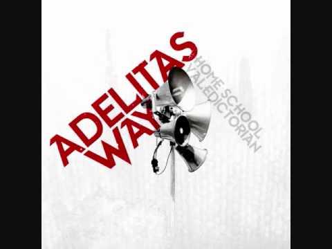 دانلود آهنگ Inside از Adelitas Way با ترجمه متن آهنگ فارسی