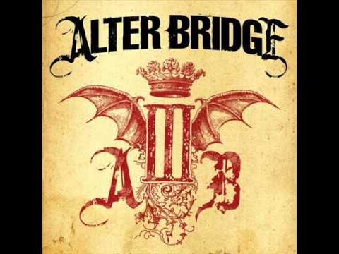 دانلود آهنگ Life Must Go On از Alter Bridge با ترجمه متن آهنگ فارسی