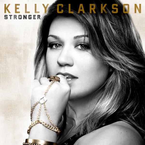 دانلود آهنگ Stronger از Kelly Clarkson با ترجمه متن آهنگ فارسی