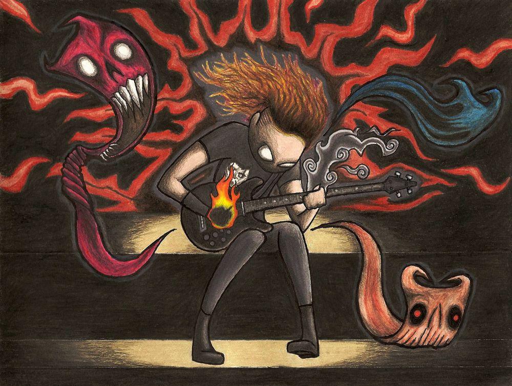 دانلود آهنگ My Friend of Misery از Metallica با ترجمه متن آهنگ فارسی