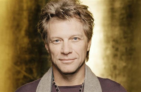 دانلود آهنگ The Beautiful از Bon Jovi با ترجمه متن آهنگ فارسی