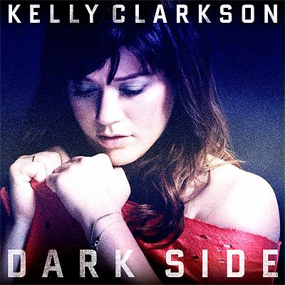 دانلود آهنگ Dark Side از Kelly Clarkson با ترجمه متن آهنگ فارسی