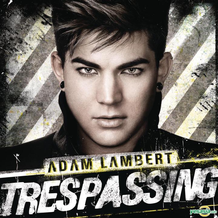 دانلود آهنگ Trespassing از Adam Lambert با ترجمه متن آهنگ فارسی