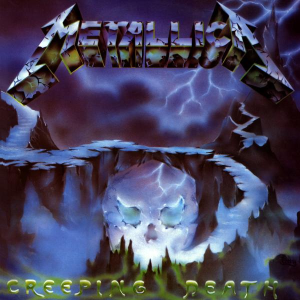 دانلود آهنگ Creeping Death از Metallica با ترجمه متن آهنگ فارسی
