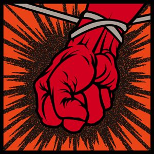دانلود آهنگ St. Anger از Metallica با ترجمه متن آهنگ فارسی