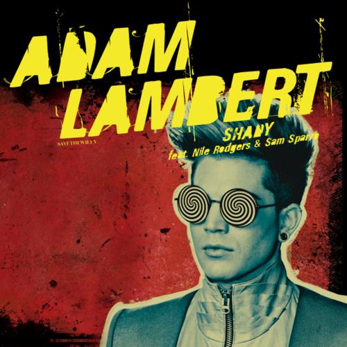دانلود آهنگ Shady از Adam Lambert با ترجمه متن آهنگ فارسی