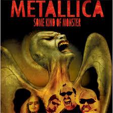 دانلود آهنگ Some Kind Of Monster از Metallica با ترجمه متن آهنگ فارسی