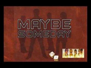دانلود آهنگ Maybe Someday از Bon Jovi با ترجمه متن آهنگ فارسی