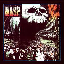 دانلود آهنگ Cocaine Cowboys از W.A.S.P با ترجمه متن آهنگ به فارسی