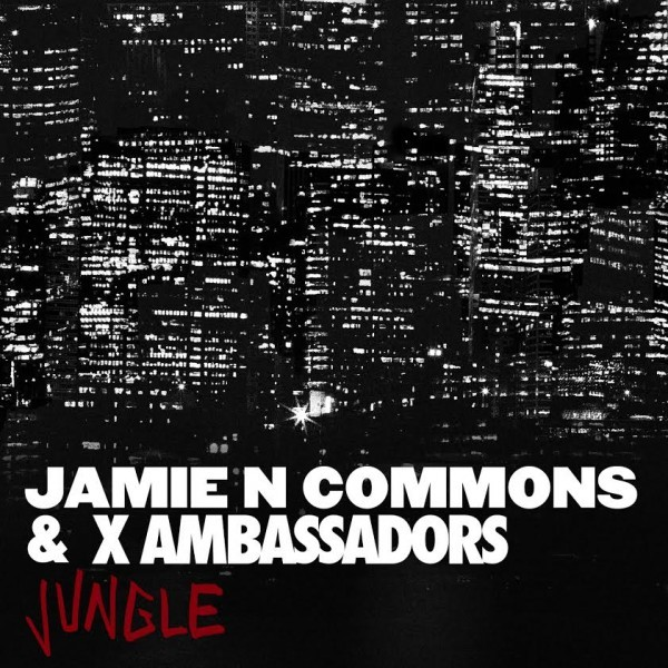 دانلود آهنگ Jungle از X Ambassadors با ترجمه متن آهنگ به فارسی