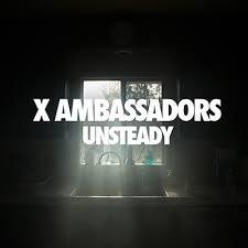 دانلود آهنگ Love Songs Drug Songs از X Ambassadors با ترجمه متن آهنگ به فارسی