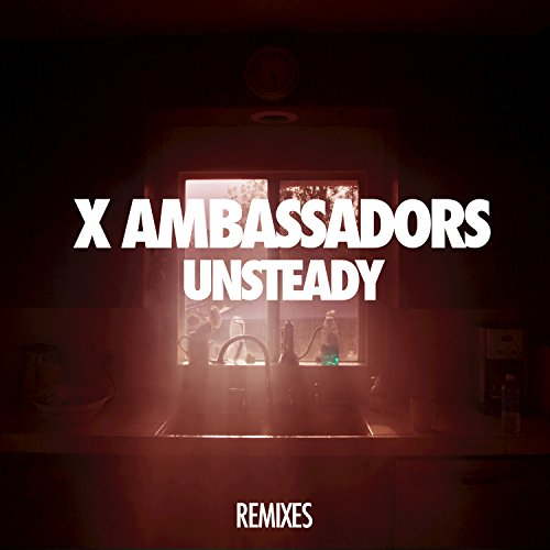 دانلود آهنگ B.I.G از X Ambassadors با ترجمه متن آهنگ به فارسی