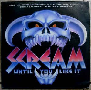 دانلود آهنگ Scream Until You Like It از W.A.S.P با ترجمه متن آهنگ به فارسی