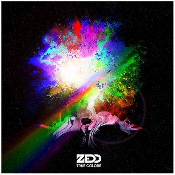 دانلود آهنگ True Colors از Zedd با لیریکس