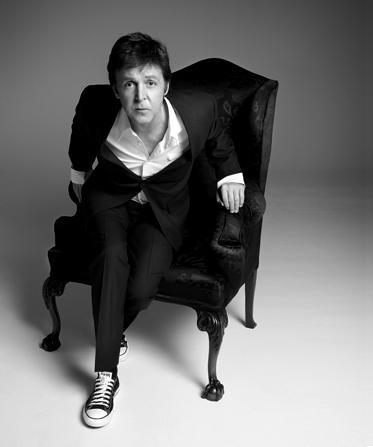 دانلود آهنگ My Valentine از Paul McCartney با ترجمه متن آهنگ به فارسی
