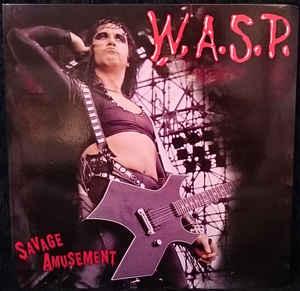 دانلود آهنگ Savage از W.A.S.P با ترجمه متن آهنگ به فارسی