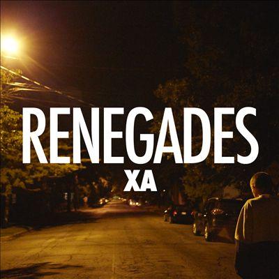 دانلود آهنگ Renegades از X Ambassadors با ترجمه متن آهنگ به فارسی