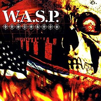 دانلود آهنگ The Horror از W.A.S.P با ترجمه متن آهنگ به فارسی