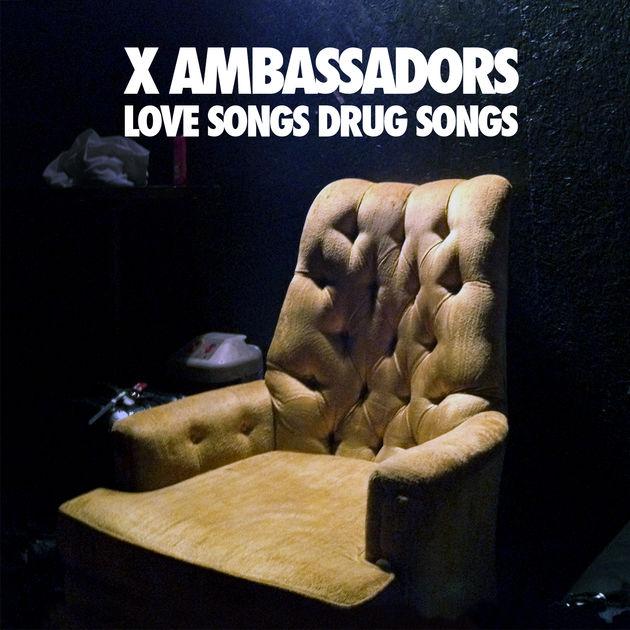 دانلود آهنگ Smoke از X Ambassadors با ترجمه متن آهنگ به فارسی