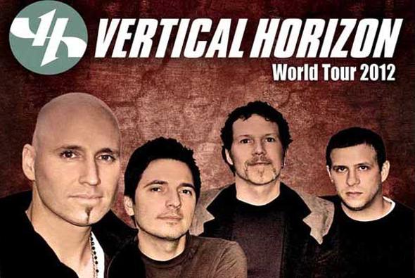 دانلود آهنگ Famous از Vertical Horizon با ترجمه متن آهنگ به فارسی