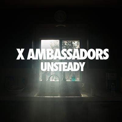 دانلود آهنگ Superpower از X Ambassadors با ترجمه متن آهنگ به فارسی