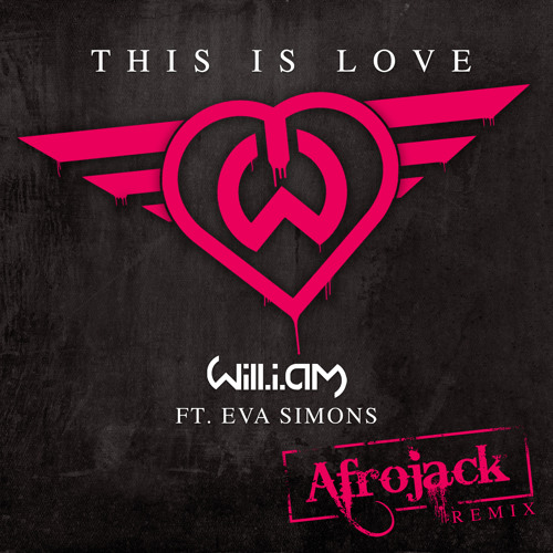 دانلود آهنگ This Is Love از Will.I.Am با ترجمه متن آهنگ به فارسی