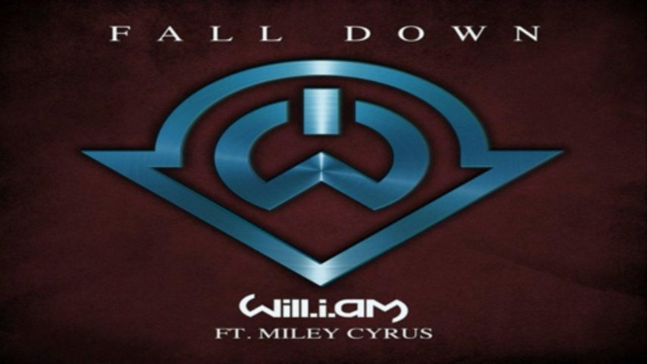 دانلود آهنگ Fall Down از Will.I.Am با ترجمه متن آهنگ به فارسی